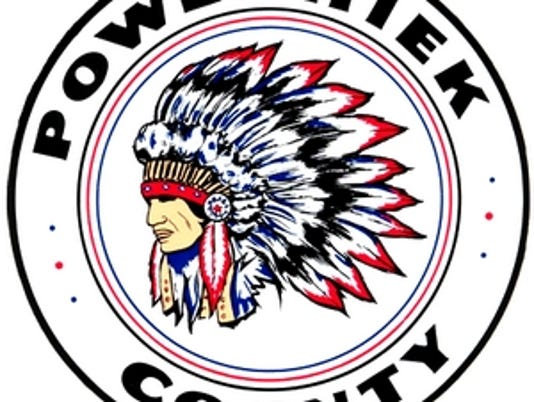 Poweshiek County Logo