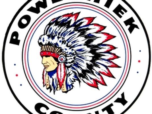 Poweshiek County Logo