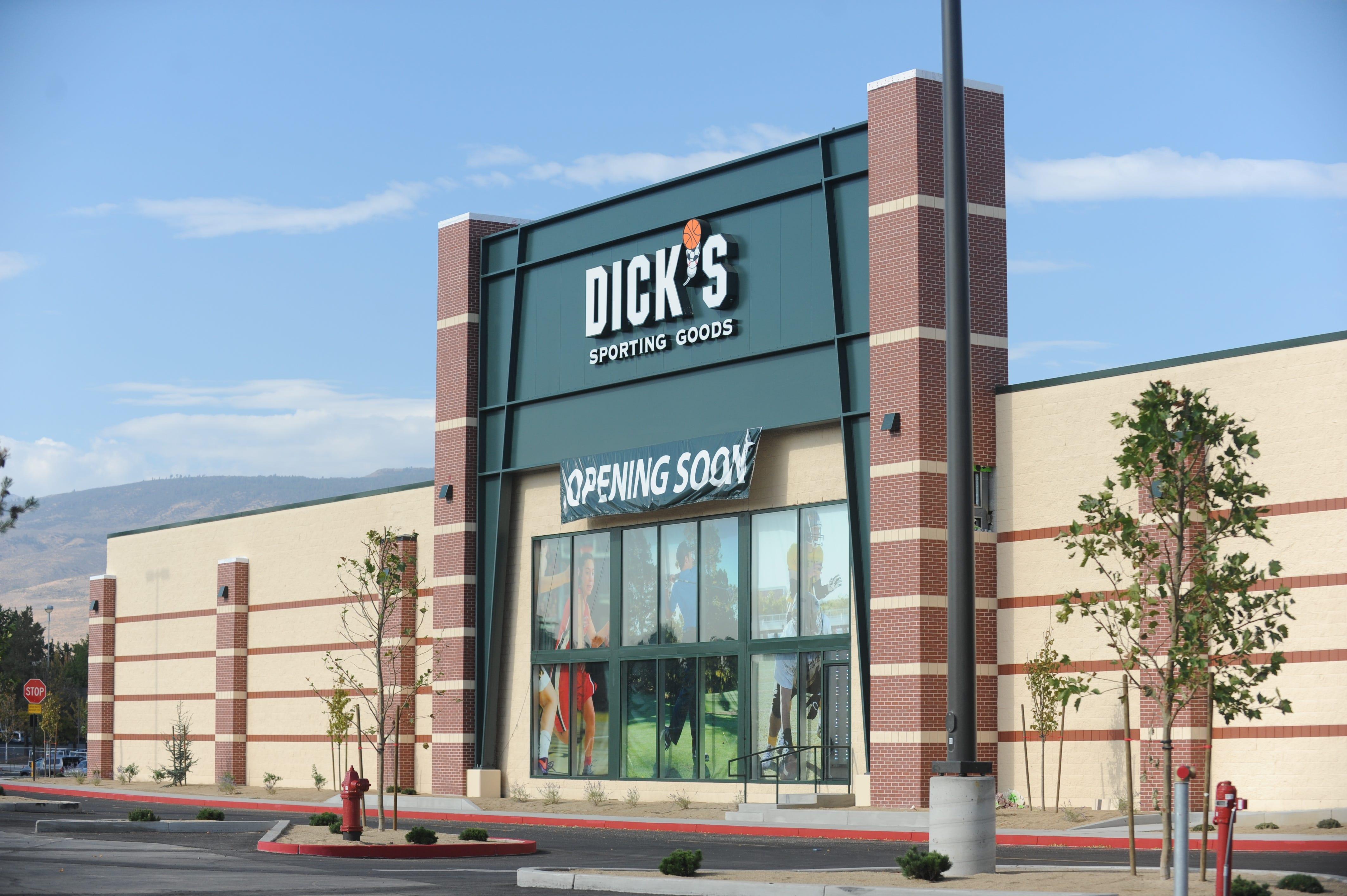 Dick corporate headquarters