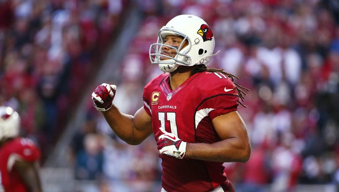 Larry Fitzgerald and the Cardinals have the talent to win a Super Bowl. Now, they must show they have the heart and the sense of urgency.