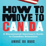 BOOK REVIEW: 'How to Move to Canada'