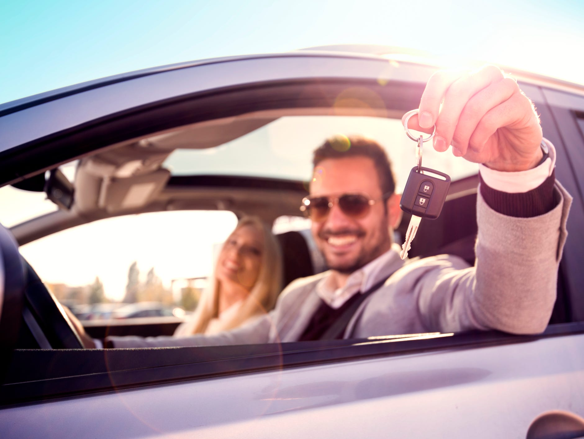 Insiders receive a $20 gas card just for test driving a vehicle at Campbell Chevrolet.