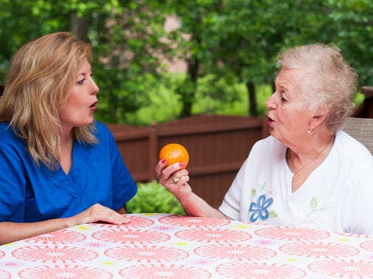 Speech and hearing services are are readily available in the area no matter age or disorder.