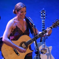 Sarah McLachlan tickets on sale Aug. 15 for Asheville show