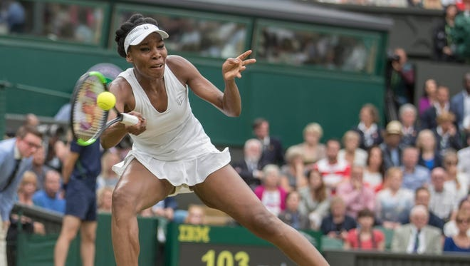 A lawyer for Venus Williams has claimed that the man who died after a traffic accident involving Williams was not wearing a seat belt.