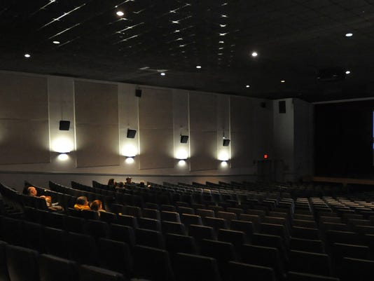 WIL DOVER THEATER SURVIVES