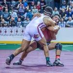 Charley belongs on wrestling's mountaintop