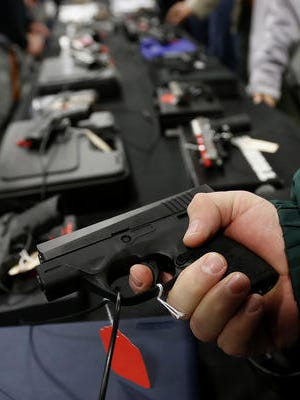 The Metro Council on Oct. 18 will hold a special hearing on gun violence in Nashville.