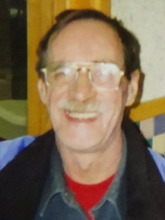 Thomas R. Wickett