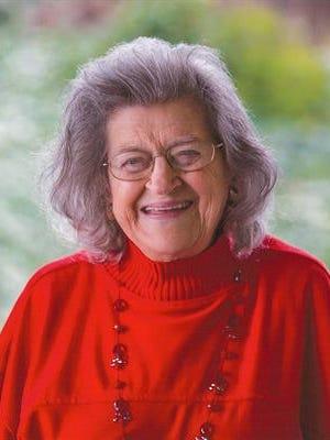 Frances Lynette Trimble, 95