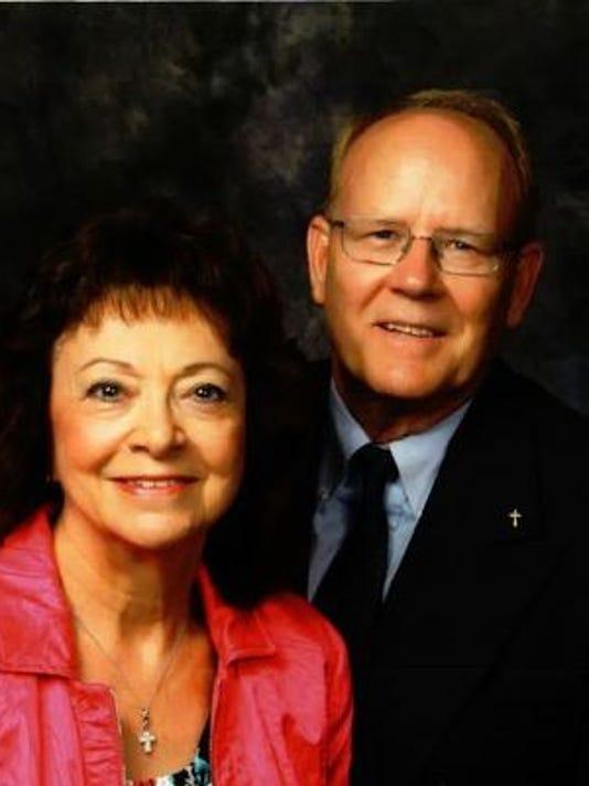 Anniversaries: Brent Haworth & Cindy Haworth