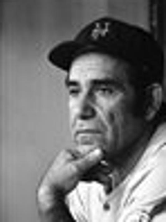 Obit Berra Baseball