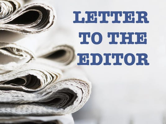 Letter to the editor (2)