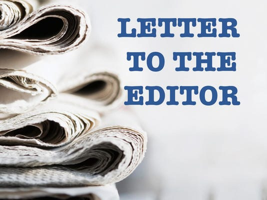 Letter to the editor (3)