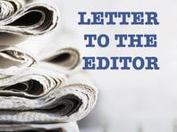 Letters to the Editor: Leaf blowers, Sen. Brian Boquist, fireworks, library book removal