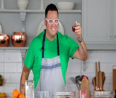 Want To See Graham Elliot In Camarillo These Specially Priced Wine Food Tickets Can