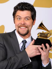 Jason Crabb holds the southern, country or bluegrass