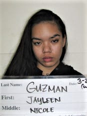 Jayleen Nicole Guzman