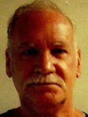 Edward Breeden, a Rockland sex offender being held
