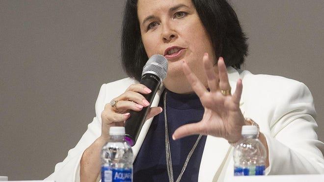 State Sen. Kelli Stargel.