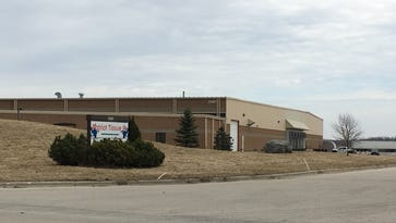 Green Box NA Green Bay LLC leveraged funds from investors by offering mortgages on this factory at 2107 American Blvd. After nearly a year, Green Box is on the verge of emerging from bankruptcy court.