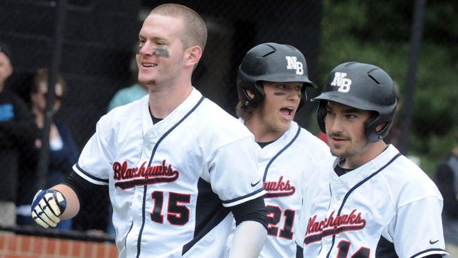 North Buncombe made the deepest playoff run of any Mountain Athletic Conference baseball team.