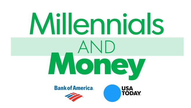 USA TODAY partnered with Bank of America to explore the financial attitudes, challenges and habits of millennials. The USA TODAY/Bank of America Better Money Habits poll of Millennials, included 1,001 interviews of millennials between the ages of 18 and 34, between Oct. 9-20, 2014.