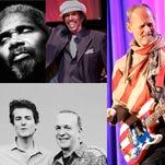 MC5's Wayne Kramer to lead all-star Detroit band at Freep Film Fest