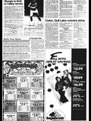 This week in BC Sports History - Oct. 1, 1985