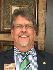 Greg Perkes