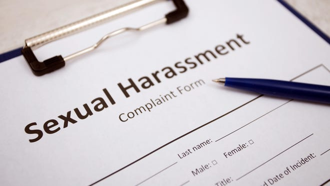 Numerous people associated with the entertainment industry, sports, and business are being accused of some kind of sexual harassment.