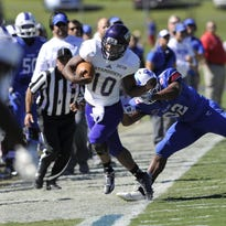 Catamounts' quarterback Troy Mitchell has thrown for 36 touchdowns and run for 16 scores the past three seasons.