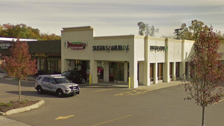 Oakland Co. eatery pleads guilty to tax charges