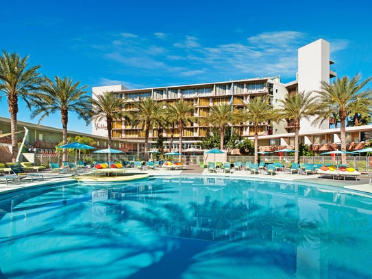 Hotel Valley Ho | Starting rate: $144-$189 a night