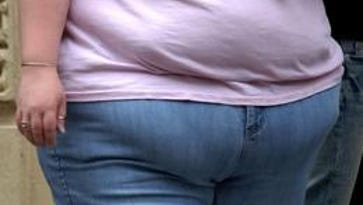 Alabama ranks fifth most obese state in nation.