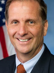 Utah Rep. Chris Stewart