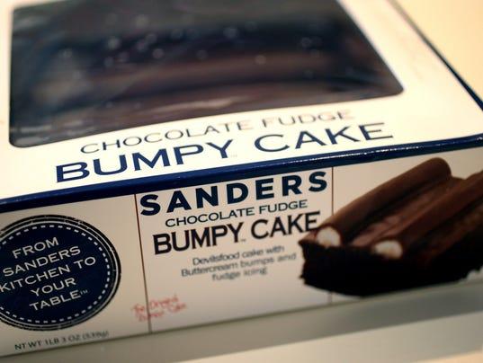 Send Cake To Usa From Usa