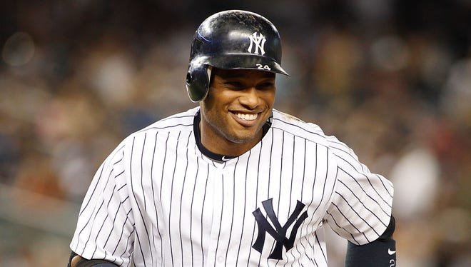 Robinson Cano hit .314 with 27 homers and 107 RBI last season.