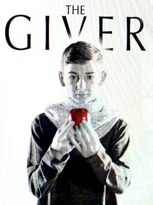 Performances of 'The Giver' are scheduled for Feb. 11-14 and 18-21, 2021.