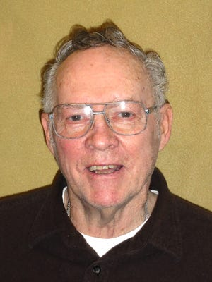 Richard E. Blanch 80th Birthday