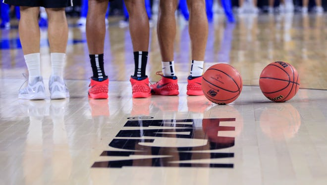 There will be some changes to future NCAA tournaments.