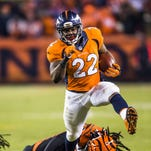 Friday's roundup: Broncos relying on run game