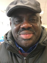 Latte Lawson, a Lakewood bus driver, believes the township's