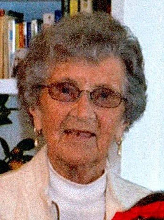 Dorothy Hatteberg