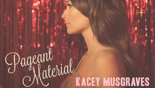 """""""Pagaent Material"""" by Kacey Musgraves"""
