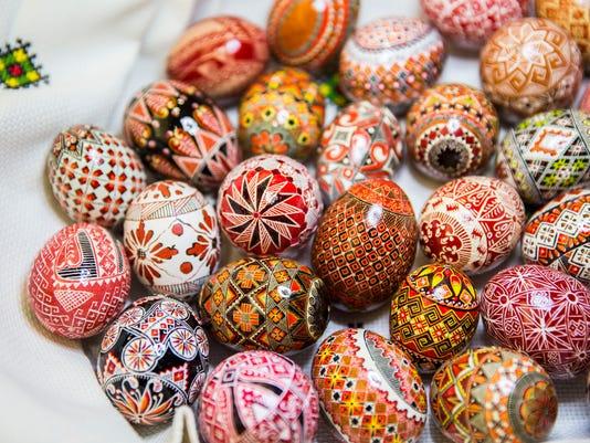 LEDE NDN 0316 UKRAINIAN EGGS