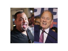 Vote analysis: Coleman Young II won just 3 precincts in Detroit mayoral election
