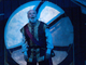 """James Pickering faces the storm in """"King Lear,"""" performed"""