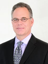 Todd Rammler, president, Michigan CFO Associates
