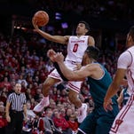 Trice has new view of UW-MSU rivalry